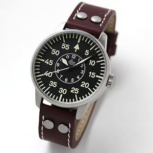 ラコ(Laco)腕時計/パイロット 自動巻きモデル/861690