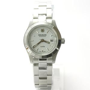 スイスミリタリー【ML-101】 女性用腕時計