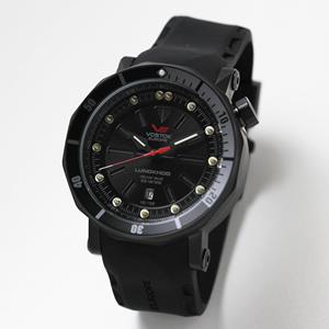 VOSTOK EUROPE(ボストーク・ヨーロッパ)/LUNOKHOD-2(ルノホート2)/世界限定モデル/オートマティック/腕時計/NH35A-6204208