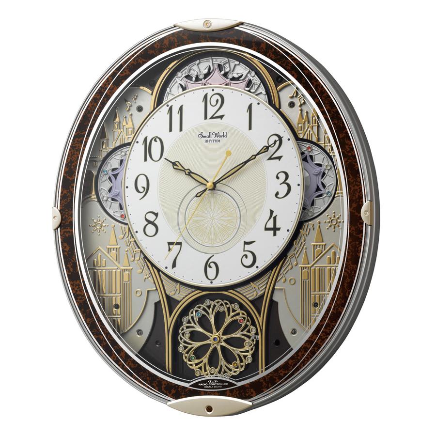 からくり時計/からくりクロックの専門店 ラヘンズ …