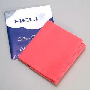 HELIクロス シルバー用 研磨剤入り磨きクロス
