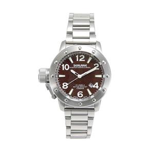 SEALANE(シーレーン) 自動巻き 腕時計 SE27-MBR