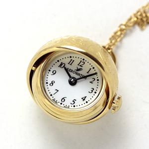 AERO ペンダントウォッチ 02820ja01 アラビア数字 懐中時計