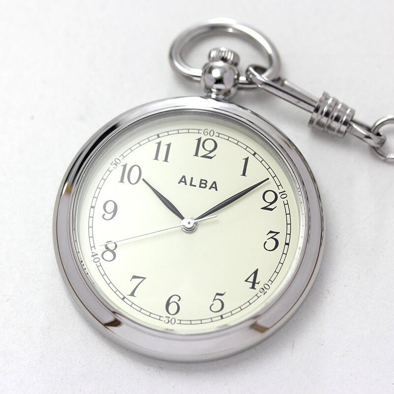 セイコー アルバ aqgk445 ALBA