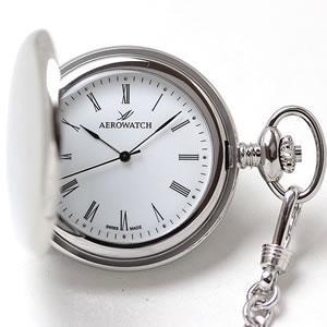 アエロ(AERO)/懐中時計/クォーツ式/04821AA02