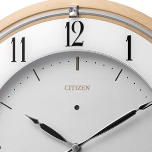 citizen シチズン掛け時計 4MY837-006