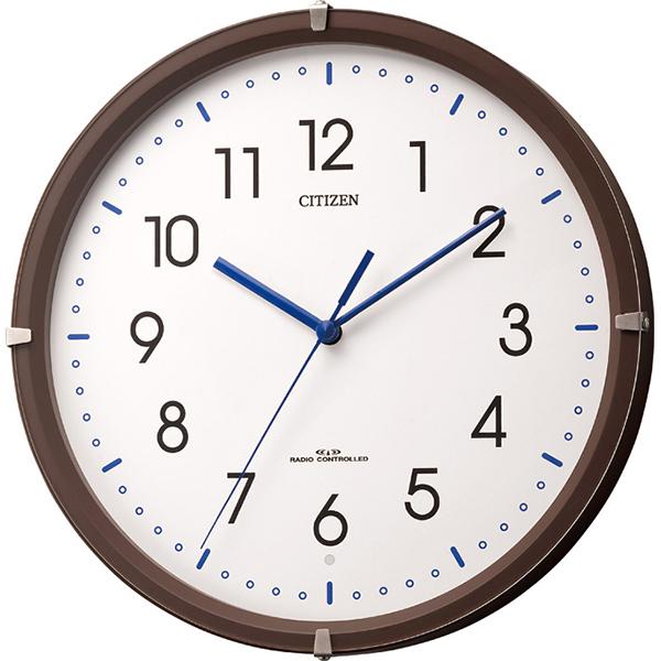 掛け時計 4mya23006