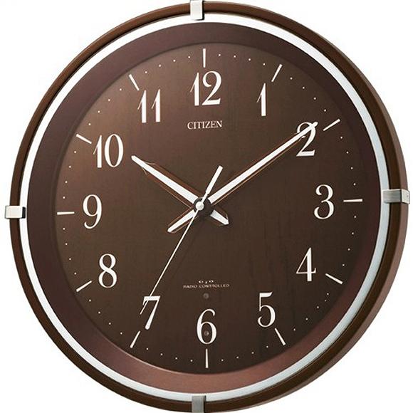 掛け時計 8my492006
