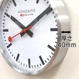 スイス定番時計メーカー定番インテリアクロック定番商品日本上陸
