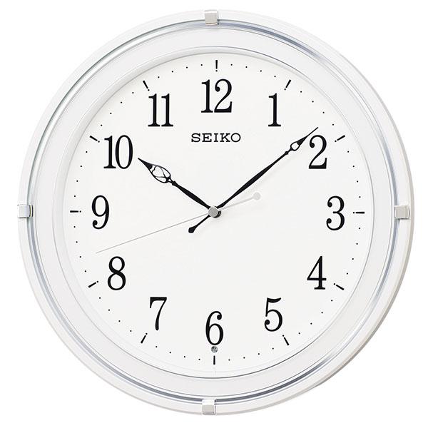 SEIKO セイコー スタンダード 電波掛け時計 KX231W