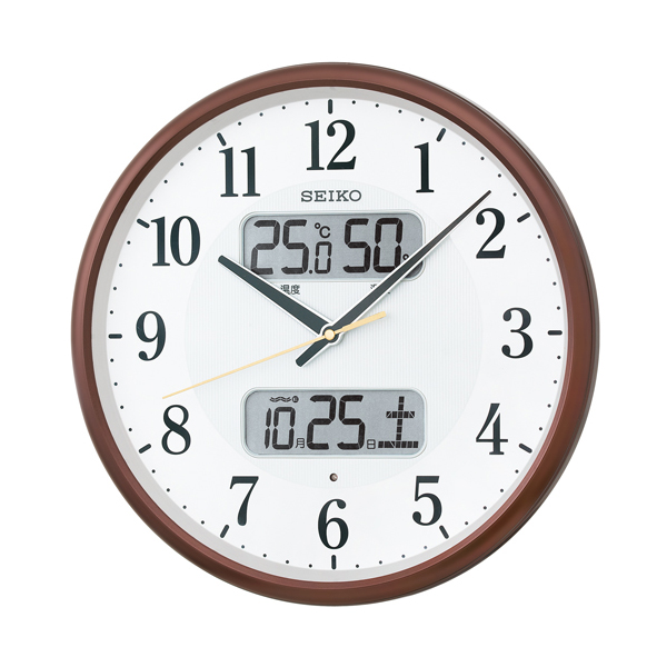 掛け時計 kx383b