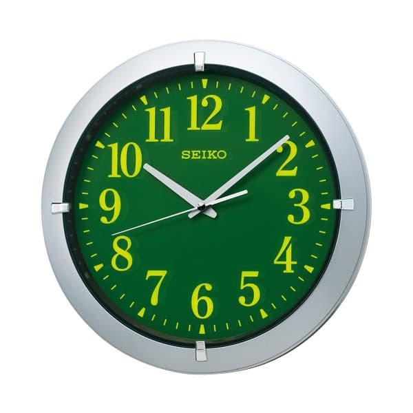 SEIKO セイコー スタンダード 掛け時計 KX618S