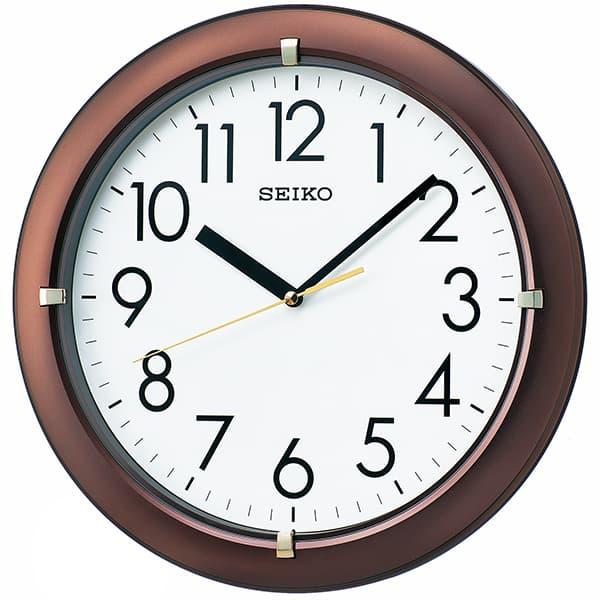 SEIKO セイコー スタンダード 掛け時計 KX621B